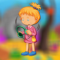 play Music Girl Escape