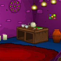 play G4E Halloween Dark Door Escape