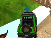 play Offroad Grand Monster Truck Hill Drive