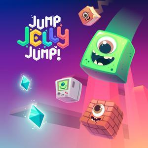 play Jump Jelly Jump