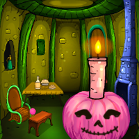 play G4E Halloween Evil Door Escape