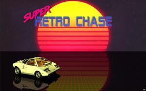 play Super Retro Chase