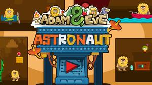 play Adam And Eve Astronaut