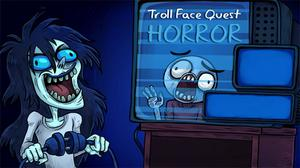 play Trollface Quest Horror