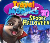 play Travel Mosaics 10: Spooky Halloween