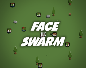 play Face The Swarm