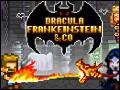 play Dracula, Frankenstein & Co