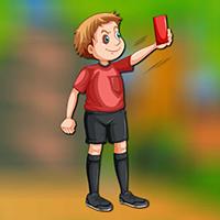 play Selfie Boy Escape
