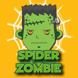 play Spider Zombie