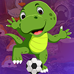 play Gleeful Crocodile Escape