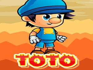 play Toto Adventure