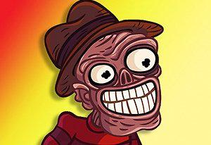 play Trollface Quest Horror 2
