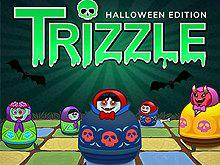 play Trizzle Halloween