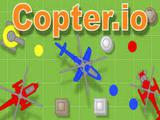 play Copter Io