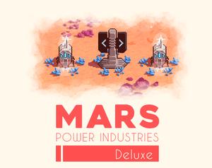 play Mars Power Industries