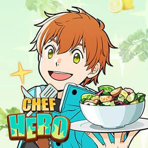 Chef Hero game