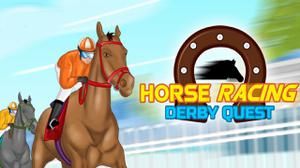 play Horse Racing Derby Quest