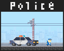 play Police