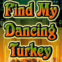 play Find My Dancing Turkey