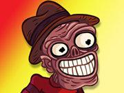 play Trollface Quest: Horror 2