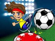 play Extreme Footgolf Evolution