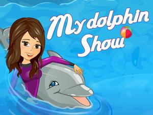 My Dolphin Show 1 Html5