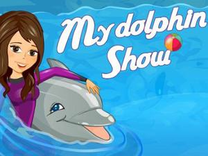 play My Dolphin Show