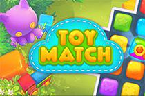 Toy Match game