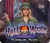Halloween Stories: Horror Movie game