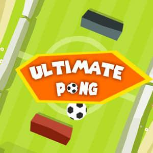 Ultimate Pong game