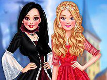 play Vampire Princess Real World