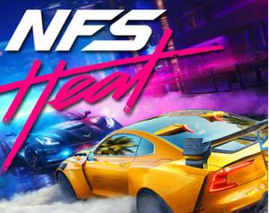 Need For Speed Heat - Html5 Edition