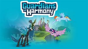 Guardians Of Harmony game