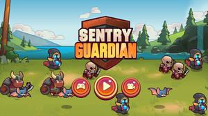 Sentry Guardian game