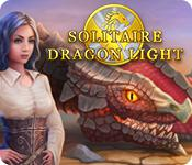 Solitaire Dragon Light game