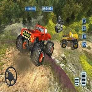 play Monster Truck Stunts Driving Simulator