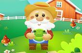 Bubble Farm game