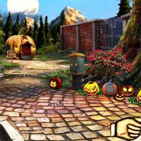 Halloween Conclusion game