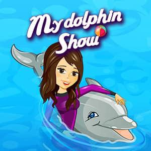 My Dolphin Show 1 game