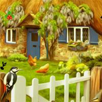 Thanksgiving Farm House Escape game
