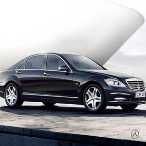 play Luxury Sedan Puzzle