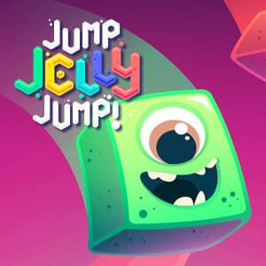 Jump Jelly Jump! game