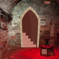 Gfg Castle Dungeon Room Escape game
