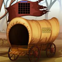 Games2Jolly Piglet Escape From Cage game