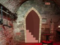 Castle Dungeon Room Escape game