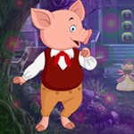 Hog Escape game