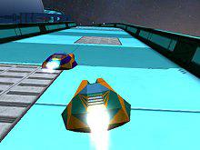 play Hover Racer