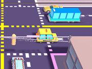Traffic.Io game