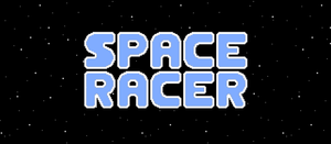 play Space Racer
