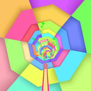 play Color Tunnel 2